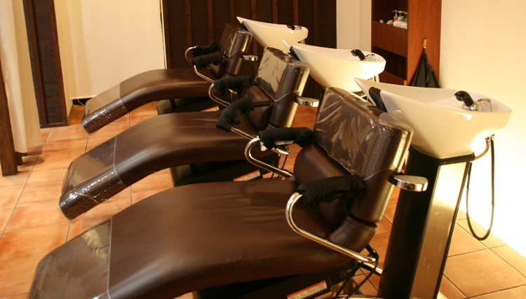 hair&spa felice MICHI