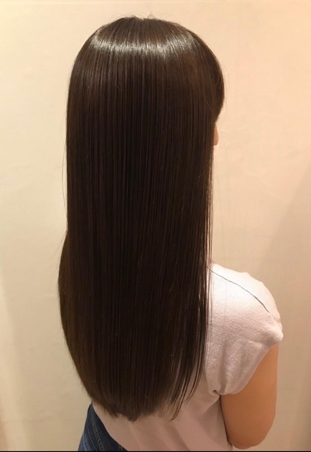 髪質改善トリートメントemocio
