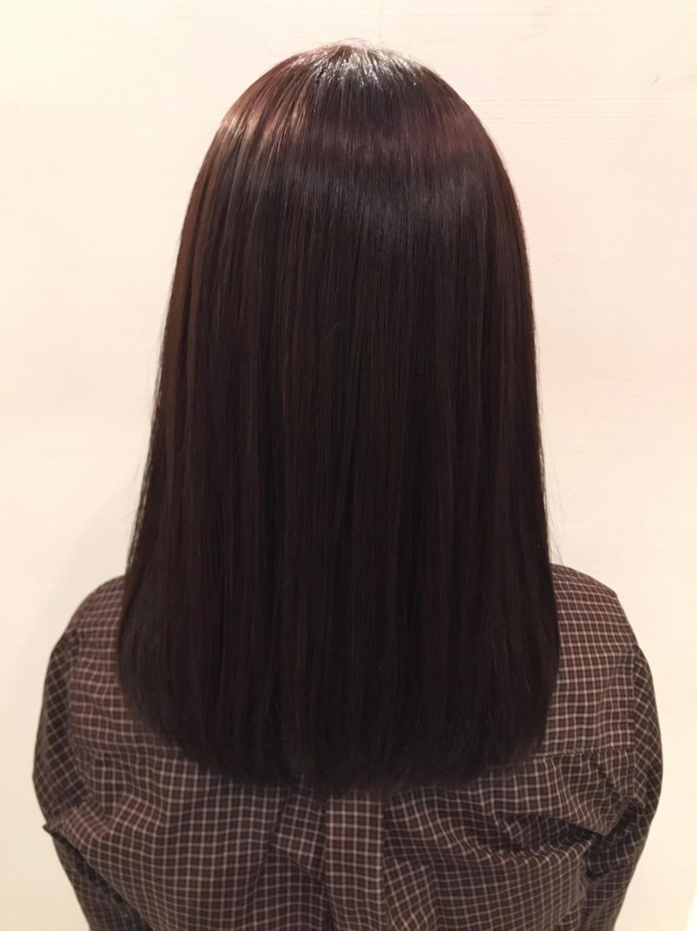 髪質改善トリートメントエモシオ