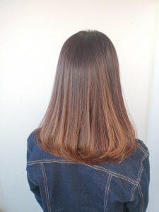 髪質改善トリートメントメニュー≪emocio(エモシオ)≫で感動体験を。