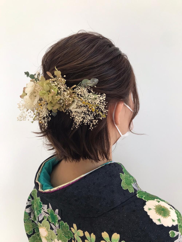 【feliceMICHI山口智也】卒業式セット