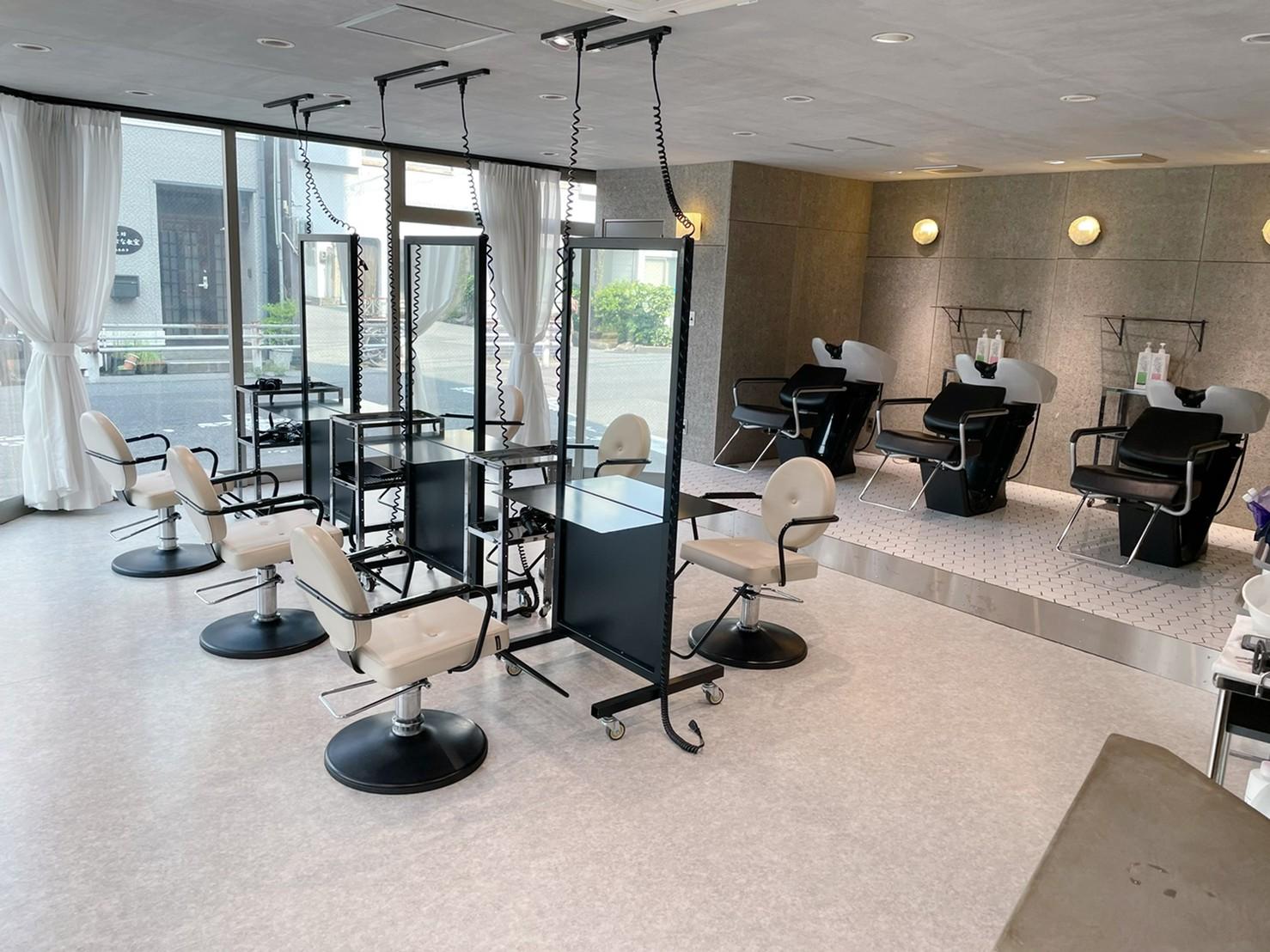 hair studio Chao by MICHI