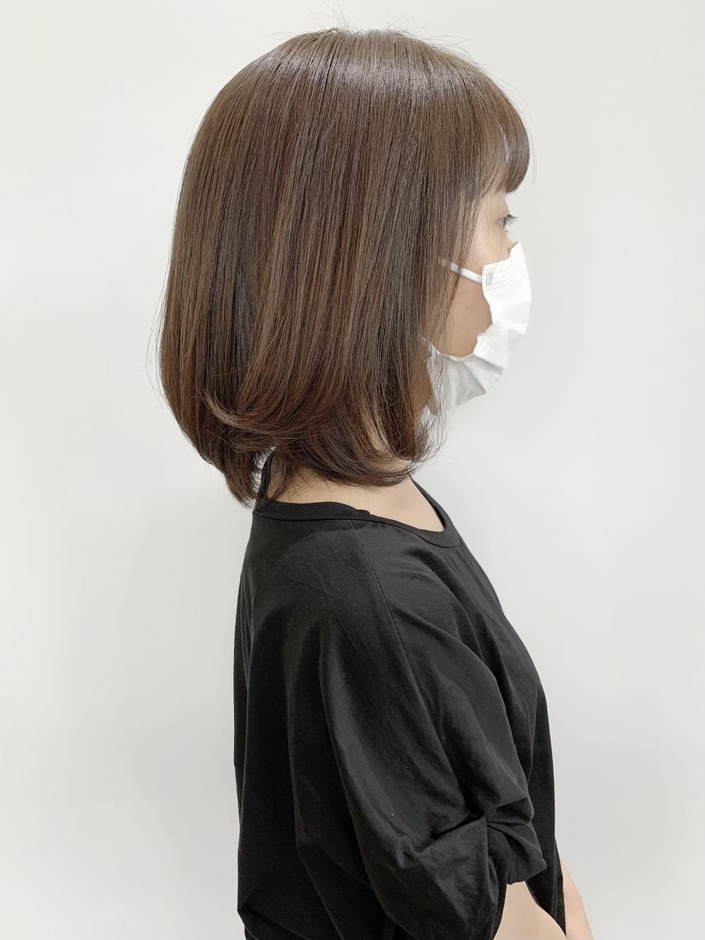 【feliceMICHI佐藤夏美】ゆるロブ